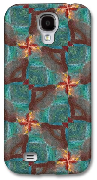 Wingspeed Galaxy S4 Case