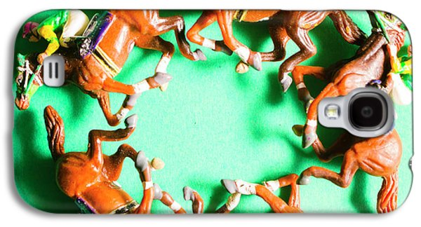 Winners Circle Galaxy S4 Case by Jorgo Photography - Wall Art Gallery