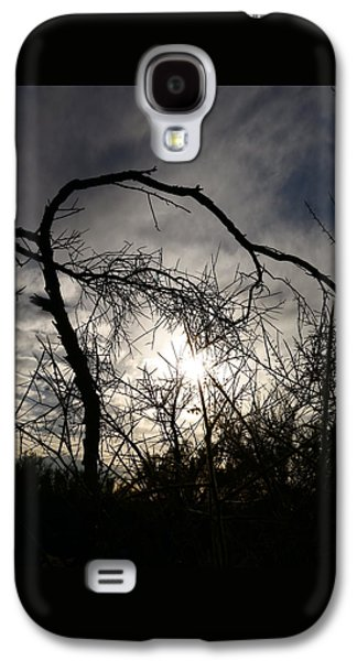 Winter Dance Galaxy S4 Case by Bonnie See