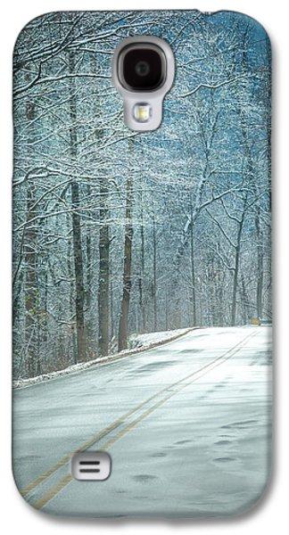 Winter Dreams Galaxy S4 Case