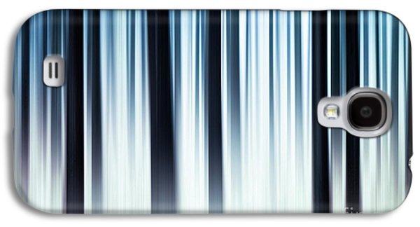 Winter In The Forest Galaxy S4 Case