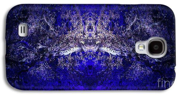Winter Spirit Galaxy S4 Case by Tim Gainey