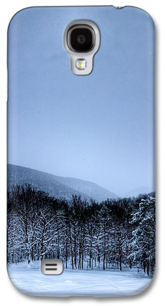 Winter Sun Galaxy S4 Case