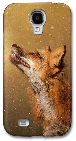 Winter Wonder Galaxy S4 Case