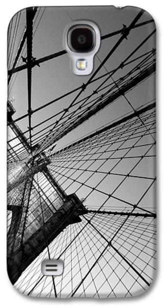 Wired Galaxy S4 Case