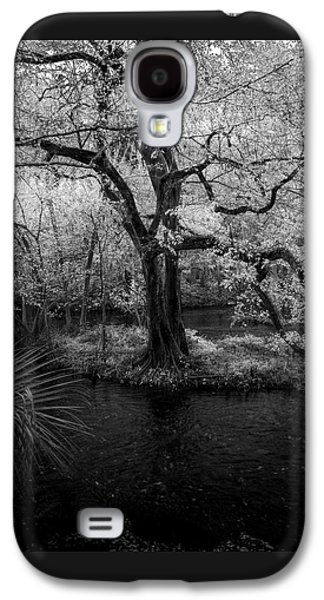 Wisdom Of A Tree Galaxy S4 Case by Marvin Spates
