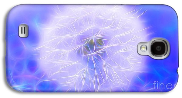 Wish Of Magic Galaxy S4 Case