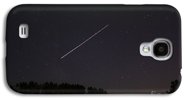 Wish Upon A Star Galaxy S4 Case