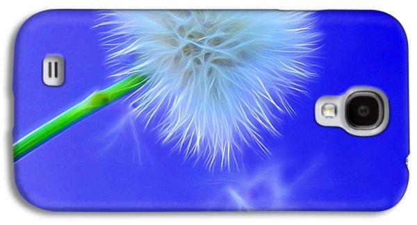 Wishes Set Free Galaxy S4 Case