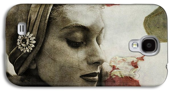 Without You  Galaxy S4 Case by Paul Lovering