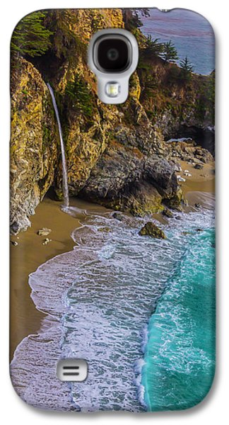 Wonderful Mcway Falls Galaxy S4 Case