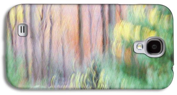 Woodland Hues 2 Galaxy S4 Case