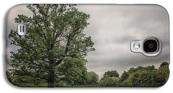 Woodland Galaxy S4 Case by Martin Newman