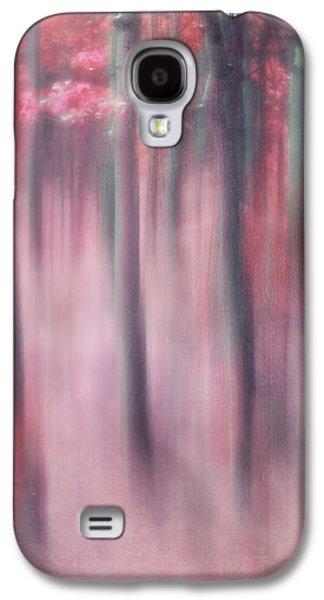 Woodland Sanctuary Galaxy S4 Case