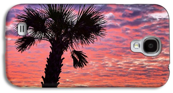 World Famous Panama City Beach Galaxy S4 Case