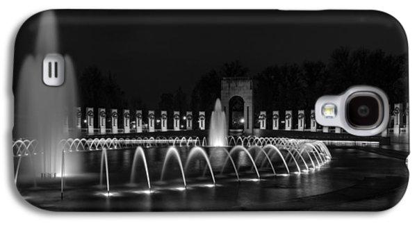 World War II Memorial Galaxy S4 Case