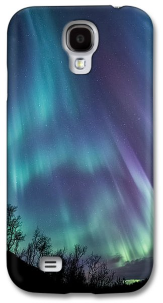 Worth The Wait Galaxy S4 Case by Tor-Ivar Naess