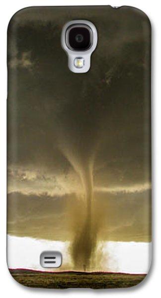 Nebraskasc Galaxy S4 Case - Wray Colorado Tornado 060 by NebraskaSC