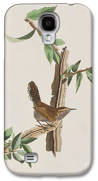 Wren Galaxy S4 Case