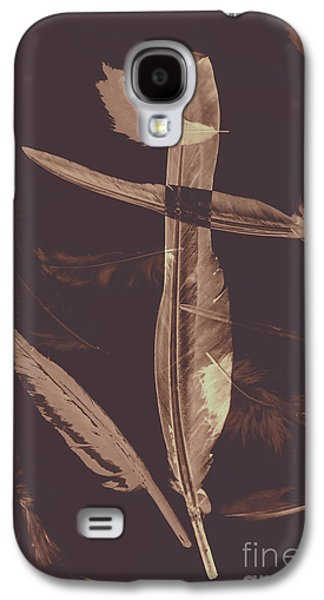 Writers Guild Abstract Galaxy S4 Case by Jorgo Photography - Wall Art Gallery