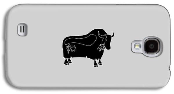 Yak Galaxy S4 Case