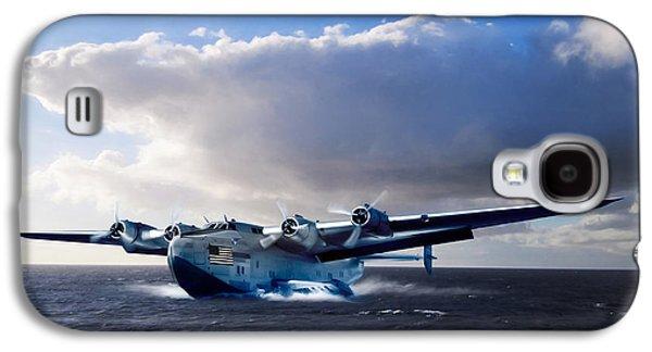 Yankee Clipper Galaxy S4 Case