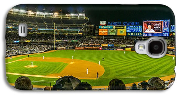 Yankee Stadium Galaxy S4 Case