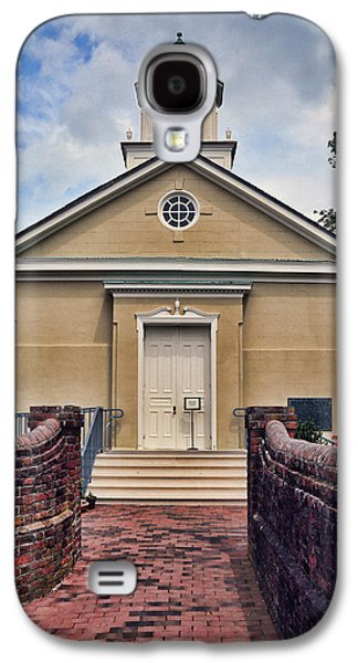 York-hampton Parish Church Galaxy S4 Case by Stephen Stookey