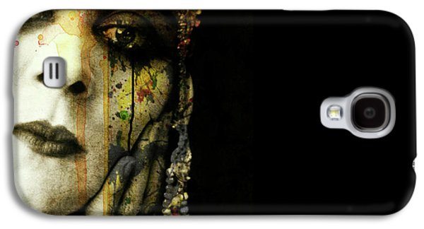 You Never Got To Hear Those Violins Galaxy S4 Case