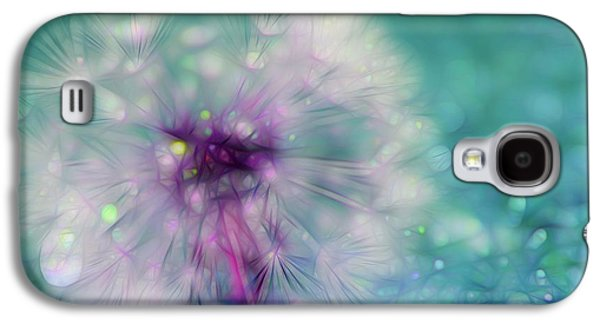 Your Wish Will Come True Galaxy S4 Case by Krissy Katsimbras