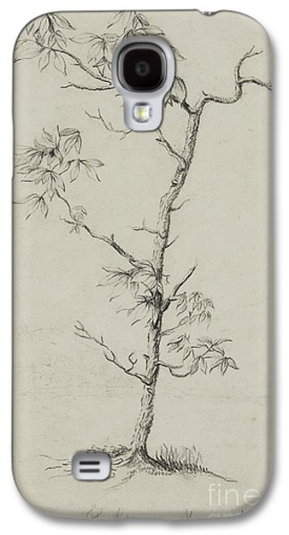 Young Hickory, 1823 Galaxy S4 Case