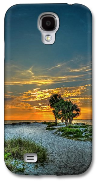 Your One A Day Galaxy S4 Case
