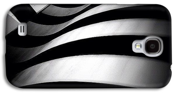 Zebra City - Concrete Jungle Galaxy S4 Case