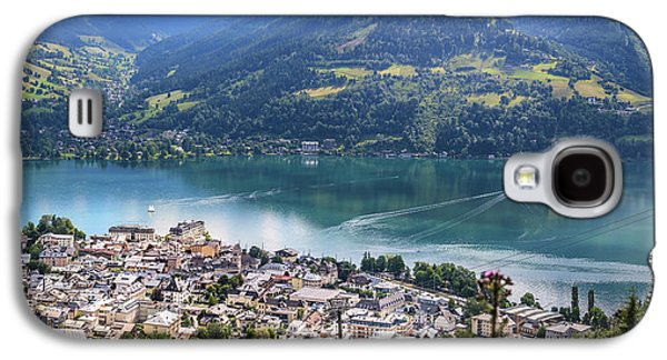 Zell Am See Austria Galaxy S4 Case