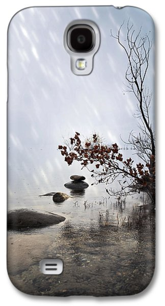 Zen Stones Galaxy S4 Case by Joana Kruse