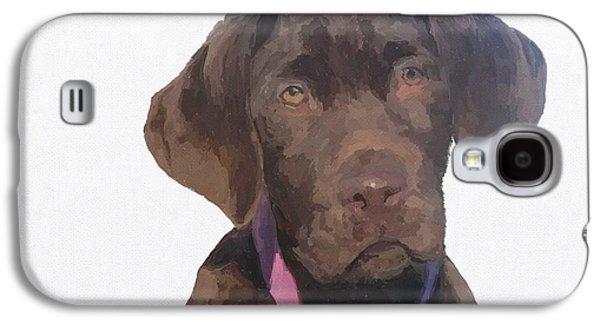 Zippy As A Pup Galaxy S4 Case