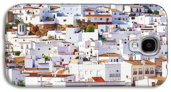 Town Galaxy S4 Case - Arcos De La Frontera, Tipycal by Jose Ignacio Soto