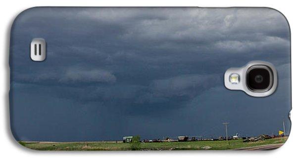 Nebraskasc Galaxy S4 Case - Forces Of Nebraska Nature 002 by NebraskaSC