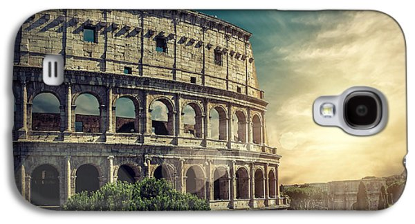 International Travel Galaxy S4 Case - One Of The Most Popular Travel Place In by Andrey Yurlov