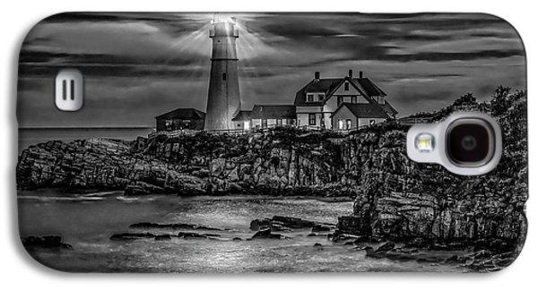 Portland Lighthouse 7363 Galaxy S4 Case