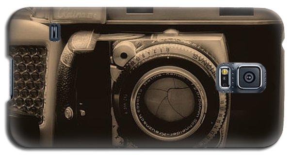 A Kodak Moment Galaxy S5 Case