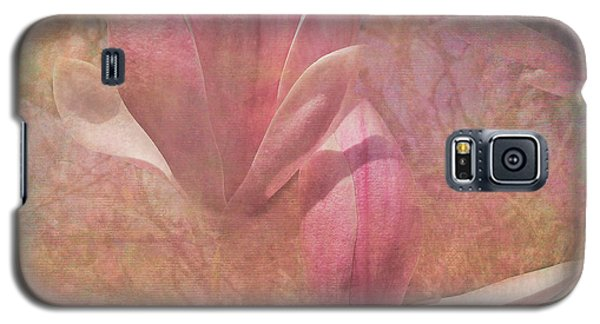 A Peek Of Spring Galaxy S5 Case