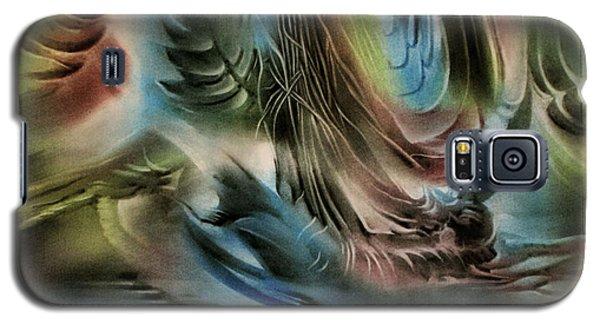 Ark Of Noah 2010 Galaxy S5 Case