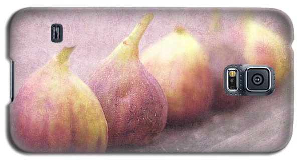 Autumn Mission Figs  Galaxy S5 Case