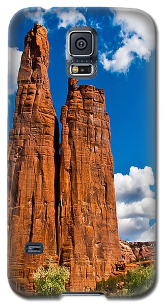Canyon De Chelly Spider Rock Galaxy S5 Case