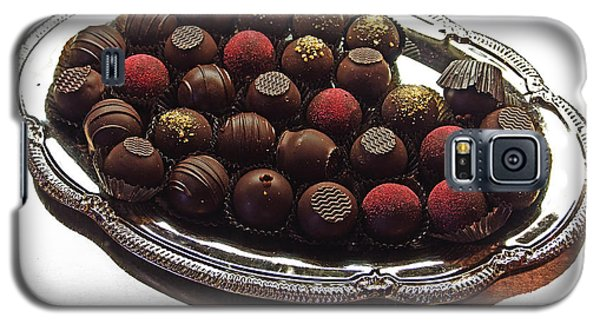Chocolates Galaxy S5 Case by David Pantuso