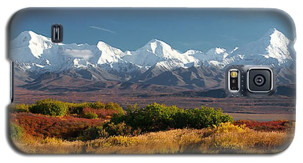 Denali's Path Galaxy S5 Case
