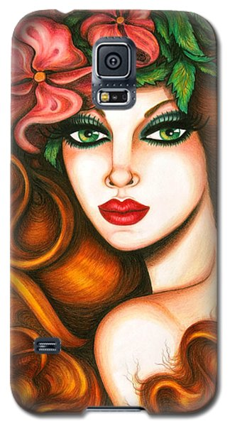 I See You 2 Galaxy S5 Case