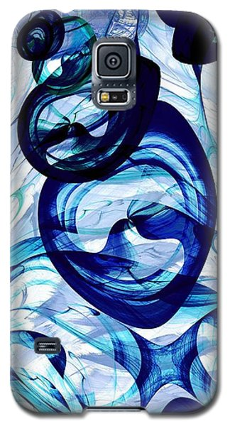 Immiscible Galaxy S5 Case