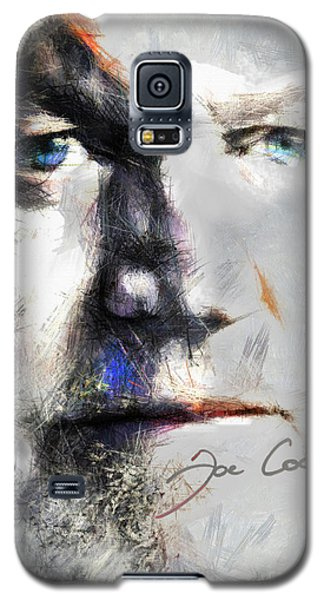 Joe Cocker - Hymn For My Soul     Galaxy S5 Case